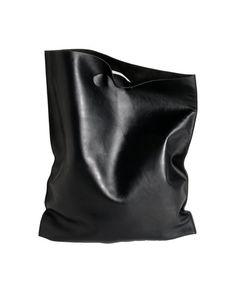 agreytheory: Fluo bag