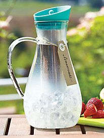Tea and Fruit Infusion Carafe