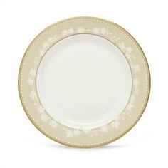 """Bellina 6"""" Butter Plate (Set of 2)"""