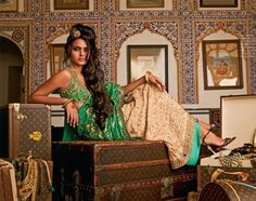 #Bridal #Trousseau #IndianWeddings