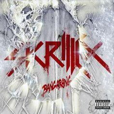 I'm listening to Bangarang by Skrillex on Pandora