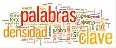 En este artículo te explicamos los aspectos básicos que has de tener en cuenta para posicionar palabras clave de tu sitio web...