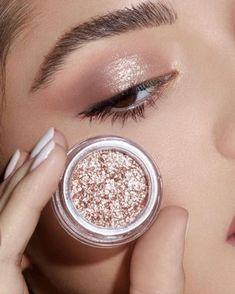 Makeup Eye Looks, Cute Makeup, Gorgeous Makeup, Glam Makeup, Pretty Makeup, Skin Makeup, Eyeshadow Makeup, Makeup Inspo, Makeup Inspiration