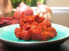 Sambal Chilli Recipe