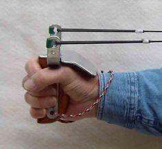 BEAVER-slingshot-slingshots-catapult-catapults-shooting-Archery-games