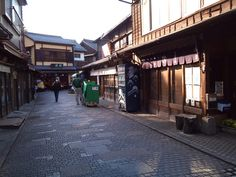 Kawagoe. one hour trip from center Tokyo.