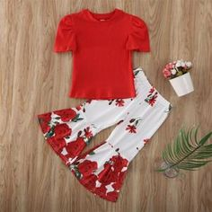 A special selection of soft-cotton keeps this shirt feeling great with every touch. Let her wear this set with confidence. Mother Daughter Outfits, Valentines Outfits, Heart Day, Red Fashion, Dance Outfits, Feeling Great, Spring Collection, Evening Gowns, Shirt Dress