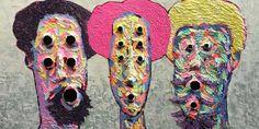 New Artworks for Sale – Kitti, Kraiphet, Vichit & more