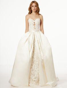eda6fbd3ad4 Francesca Miranda Etna Wedding Dress Size 10