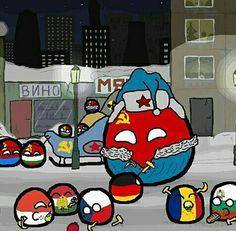 Soviet Claus