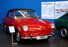 The VW Mystery of The Topless Type 3. It is a curious part of VW history that the convertible Type 3 never actually made it into production despite protoypes being produced and brochures advertising it to the general public. What went wrong?  http://aircooledclassicsmagazine.com/blog/the-vw-mystery-of-the-topless-type-3/