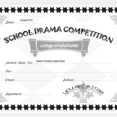 Certificates of Appreciation Templates for WORD | Professional Certificate Templates