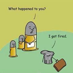 Gun humor haha