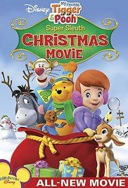 Super Sleuth Christmas Movie Watch Online. Pooh and his friends work together to rescue Santa's lost reindeer-trainee, Holly.