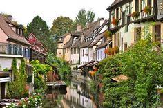 Tour de France: Alsace Lorraine – Fleurishing | Prêt à Voyager