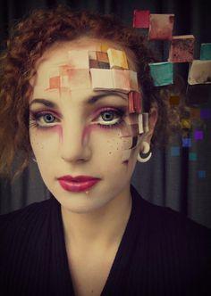 Candy make up artist |artistic makeup