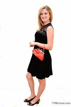 10 Fabulous Party Outfits From Discover Goodwill….For Less Than $25
