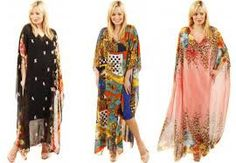 I have come up with an interesting piece of article about #Kaftans. If you really don't understand the term then let me make it simple for you - https://goo.gl/RyPFF3