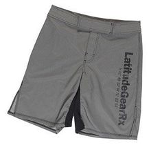 Men's CrossFit-style Shorts from LatitudeGearRx. So stock up on great CrossFit-style apparel at Fitness Sanctum, including these men's CrossFit-style shorts from LatitudeGearRx. Crossfit Shorts, Crossfit Clothes, Fitness Inspiration, Casual Shorts, Stylish, Women, Fashion, Moda, Fashion Styles