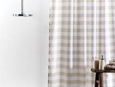 Stripes Shower Curtain   Bed Bath N' Table