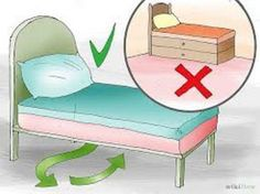 Feng Shui Rule Do Not Store Anything Under The Bed, Except One Thing! - http://nifyhealth.com/feng-shui-rule-do-not-store-anything-under-the-bed-except-one-thing/