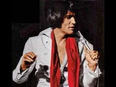 There's A Honky Tonk Angel..ELVIS