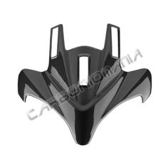 Cupolino anteriore carbonio Ducati Multistrada 1200 Performance Quality - cod. PQD378