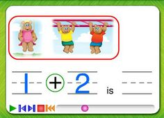 Little Minds at Work: Addition: Teaching to the Common Core! {freebies included}