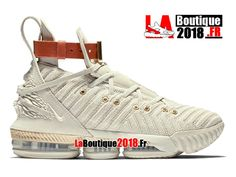 "Nike Lebron Xvi Lmtd ""hfr"" BQ6583-100 Chaussures Officiel Nike Basketball Prix Pour Homme"