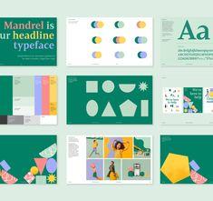 Kinside Branding by Jessica Strelioff Kids Branding, Logo Branding, Branding Design, Logo Design, Web Design, Graphic Design, Design Layouts, Brochure Design, Corporate Design