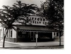 What is Gifford's Ice Cream?