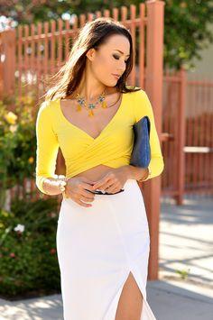 Jessica Ricks – Favourite Fashion Blogger