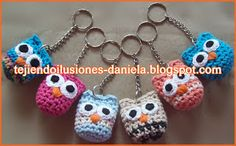 decoracion crochet - Buscar con Google