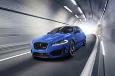 Foto Exteriores (17) Jaguar Xfr-s Berlina 2012