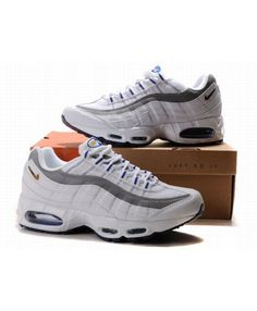 sale retailer 5f366 dcf95 Nike Air Max 95 is very comfortable and durable not to mention great  looking.