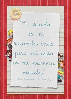 Teachers Aide, Teachers Corner, Spanish Projects, Kids Daycare, Interesting Quotes, Teacher Quotes, Bible Lessons, Thoughts And Feelings, Your Teacher