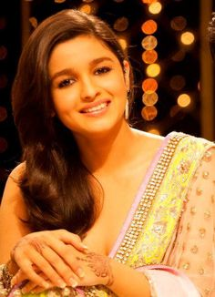 alia bhatt smile