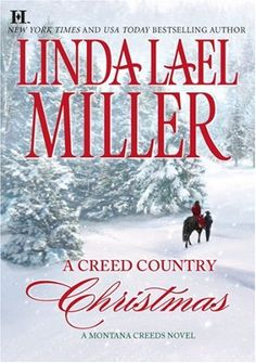 A Creed Country Christmas (Montana Creeds Novel) by Linda Lael Miller http://www.amazon.com/dp/0373774052/ref=cm_sw_r_pi_dp_JoMNtb023RTFA99Y