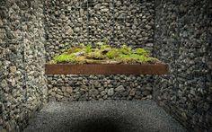 26 univers contemporains, parfois interactifs, réalisés par soixante-douze architectes paysagistes, architectes et designers en provenance de neuf pays. Présenté aux Jardins de Métis, dans  la région de la Gaspésie.