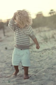 I can imagine Ramsey looking just like this. With darker hair. :D #babyclothessummer
