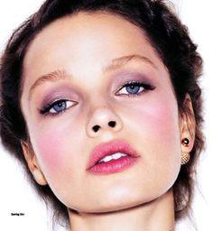Glamour Magazine - D