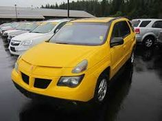 2002 Aztek Car Hunterz Detroit