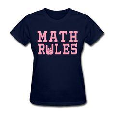 Math Rules ~ 625