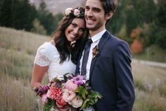 Mandi Nelson Photography: ashley & chris bridals