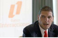 Interacciones firma pacto con compañía de Singapur | El Economista