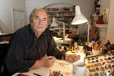 The scratchy, angular work of the illustrator Quentin Blake – who celebrates his 80th birthday on 16 December – is instantly recognisable. Description from uk.kbu.chasiblog.ru. I searched for this on bing.com/images