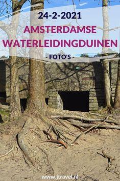 Ik maakte een wandeling langs bunkers uit de Tweede Wereldoorlog in de Amsterdamse Waterleidingduinen. Naast bunkers en de overblijfselen ervan heb ik genoten van prachtige uitzichten vanaf de toppen van een aantal duintoppen en damherten. Mijn foto's zie je hier. Kijk je mee? #awd #damhert #bunkers #tweedewereldoorlog #bunkerroute #wandelen #hiken #natuur #jtravel #jtravelblog #fotos