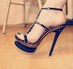 Mejores 309 Zapatos Imágenes De En Sexys 2019Tacones Altos ymN08wvnO
