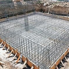 Different buildings may need different foundations. Land Surveyors, House Foundation, Building Code, Top Soil, Steel Bar, Types Of Soil, Water Damage, Factors, Kenya