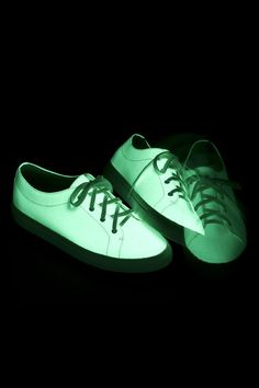 CHEAP MONDAY GLOW IN THE DARK